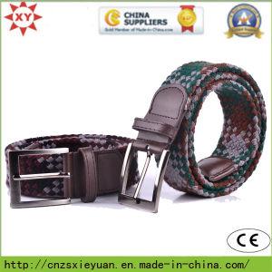 Handmade Webbing Belt, Handmade Canvas Belt pictures & photos