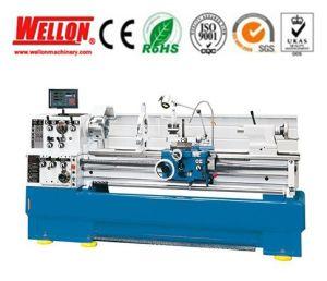 High Precision Lathe Machine (Metal Lathe C6251 C6256) pictures & photos