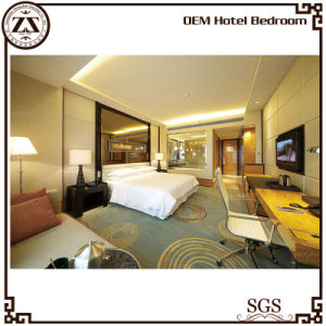 New Design Used Hotel Bed Sheets pictures & photos