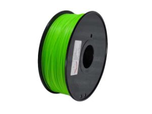 Nylon 1.75mm Green 3D Printing Filament for 3D Printer pictures & photos