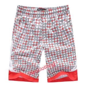 Colorful EU Beach Swimwear Summer Wear Shorts (S-1523) pictures & photos