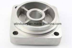 Custom OEM Alloy Investment Casting / Precision Casting Parts Made in China pictures & photos