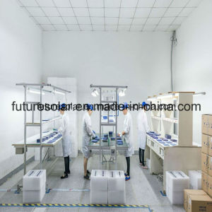 China Manufacture Photovoltaic Cheap Solar Power System Set 10kw for on Grid System pictures & photos