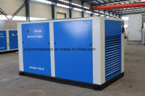AC Power Stationary Screw Air Compressor pictures & photos