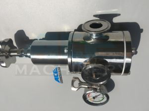 Food Grade Stainless Steel Sanitary Safety Pressure Relief Valve (ACE-AQF-D3) pictures & photos