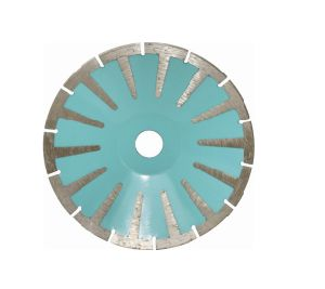 Split Turbo Diamond Saw Blade for Cutting Granite&Marble (JL-TDBS) pictures & photos