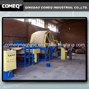 Honeycomb Paper Core Strip Making Machine for Door Use pictures & photos