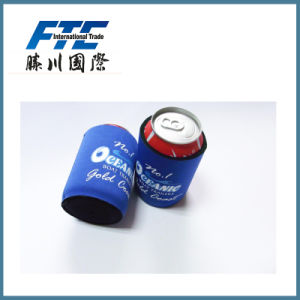 Waterproof Neoprene Sublimation Can Cooler Can Holder pictures & photos