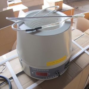 Lab Liquid Heating Mantle with Digital Display pictures & photos