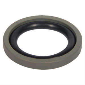 PTFE Seals for Excavator Made in China pictures & photos