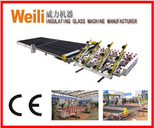 Glass Cutting Machine Line pictures & photos