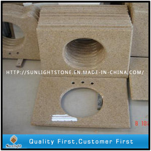 China Granite G682 Vanity Top/Countertop for Kitchen and Bathroom pictures & photos
