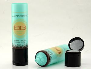 Best Selling Mirror Plastic Tube for Cosmetic Packaging pictures & photos