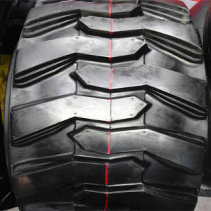 Best Quality L-2 Skid Steer Tyres (10-16.5, 12-16.5, 14-17.5, 15-19.5) pictures & photos