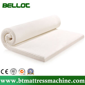 OEM Home Memory Foam Mattress Topper pictures & photos
