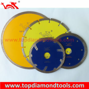 Diamond Small Cutting Blades pictures & photos