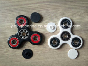Fidget Spinner Star ABS Hand Toy Tri Spinner Fidgets EDC Hand Spinner Spin Toy pictures & photos