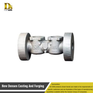 Supply High Quality Investment Casting pictures & photos