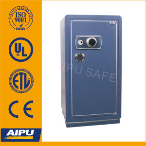 Steel Offce Safe with Combination Lock (BGX-BJ-100LR) pictures & photos