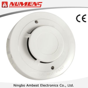 Conventional Fire Alarm Heat Detector (HNC-110-HL) pictures & photos