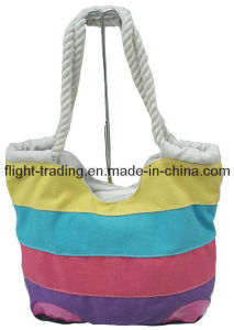 Customized Leisure Gift Canvas Handbags