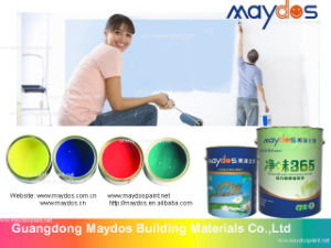 Maydos Water Base Latex Emulsion Wall Coatings pictures & photos