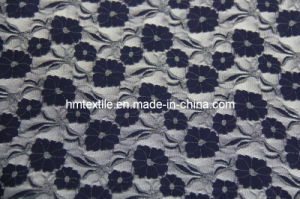 Stretchable Lace