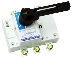 Dgl Load-Isolation Switch (DGL-160) pictures & photos