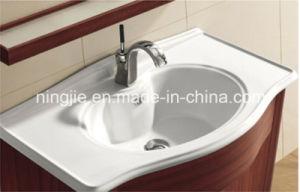 Aluminum Bathroom Cabinet/ Space Magnesium Aluminum Shower Cabinet (T-9782) pictures & photos