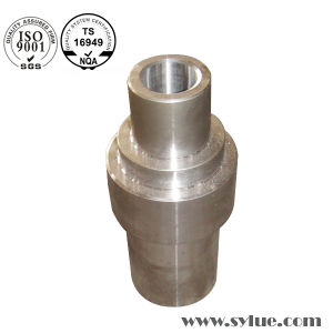 Ningbo Professional Standard Spline Gear Shaft pictures & photos