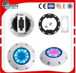 Colorful LED Lamp Used for Swimming Pool pictures & photos