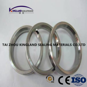 (KLG442) Oval Ring Jointing Gasket pictures & photos