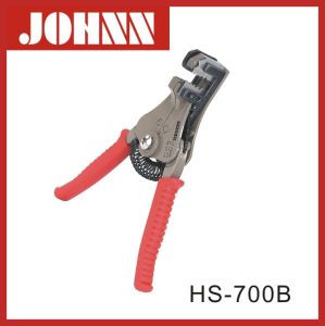 High Quality Automatic Wire Strippers Handle Tool pictures & photos