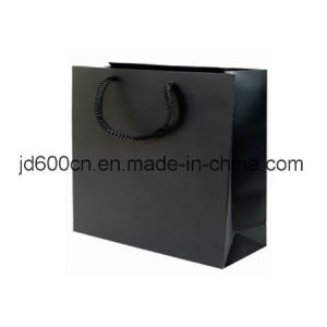 Art Paper Bag/Shopping Bag with Printing Logo pictures & photos