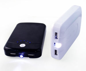 Porable Universal Battery Charger, Power Bank for Smart Mobile Phone Charger pictures & photos
