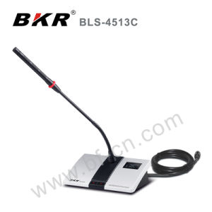Bls-4513c/D Digital Hand-in-Hand Professional Conference Microphone pictures & photos