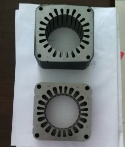 Motor Stator and Rotor Lamination Stamping and Tooling pictures & photos
