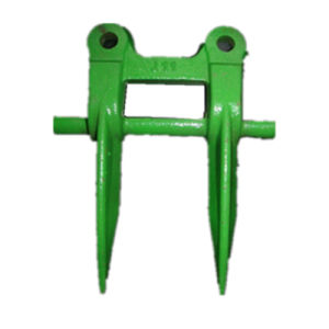 Combine Harvester Spare Parts Knife Guard