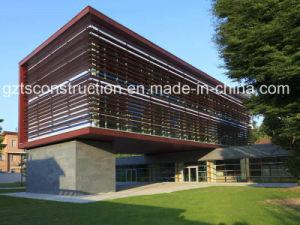 Exterior Aluminum Wall Louver as Sunshade pictures & photos