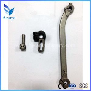 High Precise Sewing Machine Parts Metal Parts for All Types pictures & photos
