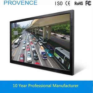 "55"" TFT LCD Monitor for HDMI 1080P HD CCTV DVR"