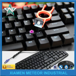 Customized Electronic Computer Accessories Shells Plastic Injection Moulding pictures & photos