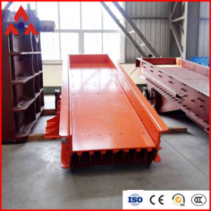 Mineral Processing Vibrating Feeder/Coal Vibrating Feeder pictures & photos