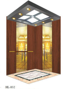 Safe and Comfortable Home Elevator Lift pictures & photos