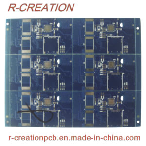 4 Layer PCB Tg170 Impedance Control