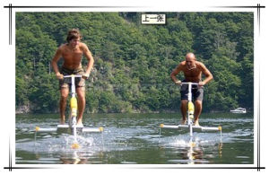 Summer Most Popular Water Sport Waterskipper Factory Price