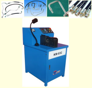 Hydraulic Air-Conditioning Hose/Pipe Crimping Machine pictures & photos