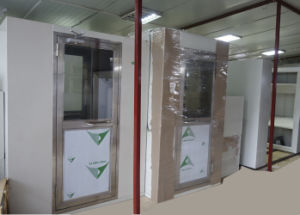 Automatic Flb-1b Airshower for Coming to Clean Room pictures & photos