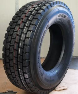 2017 Competitive Price China Truck Tire 12r24 with DOT ECE pictures & photos