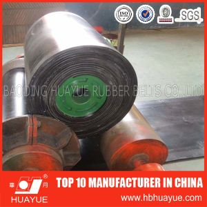 Coal Mining Nylon Rubber Work Belt pictures & photos